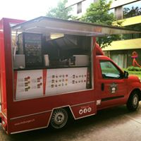 Réalisation Foodtruck mini Friterie snack