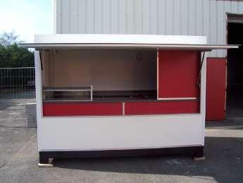 kiosque, gamme M