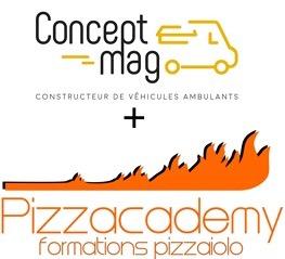 Partenariat formation pizzaïolo